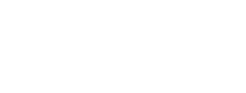 Website Content Developer